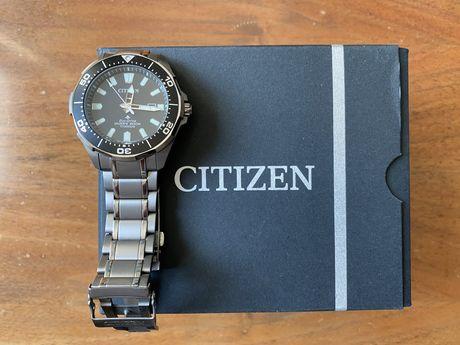 Citizen Promaster BN0200-81E Eco-Drive