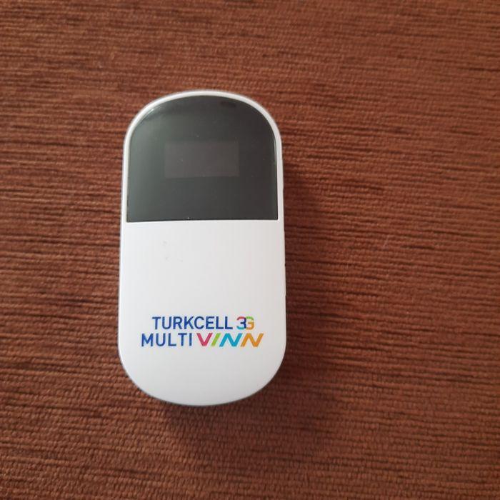 WiFi роутер 3G модем Huawei E5830 для Киевстар, Vodafone, Lifecell Чугуев - изображение 1