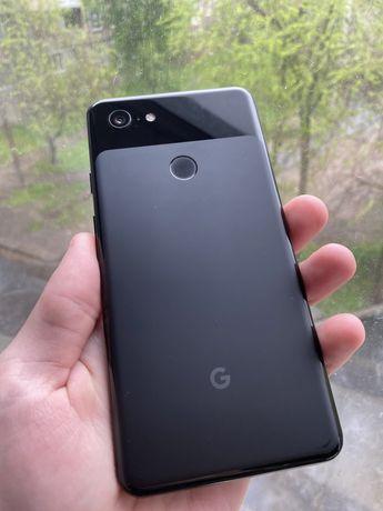 Google Pixel 3 XL Black 64Gb (Full unlocked)