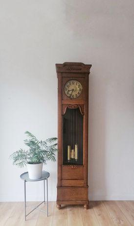 Zegar stojący podłogowy
