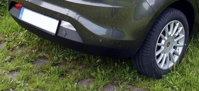 Para choques Fiat Bravo mk2 ORIGINAL