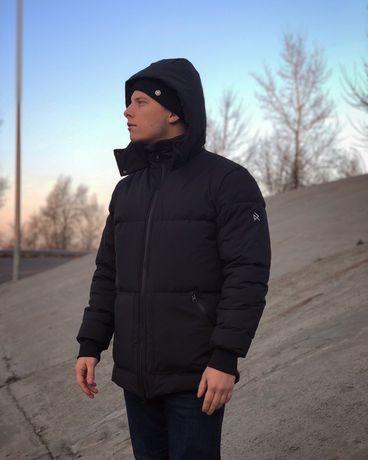 Пуховик курточка Rune