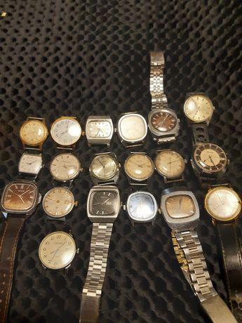 Zegarki rosyjskie stare