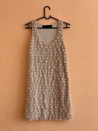 Плаття ZARA, платье