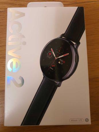 samsung Galaxy Watch Active2 4G 44mm, Aço