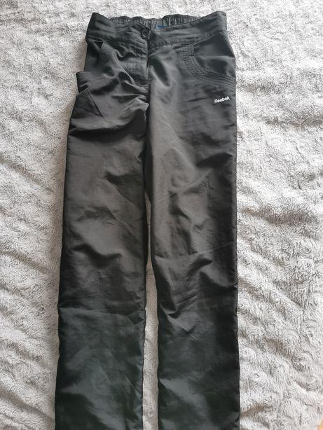 Spodnie reebok dresy s. 36