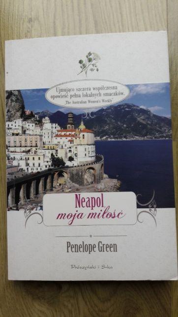 Książka Penelope Green - Neapol moja miłość