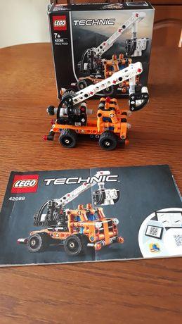 lego 42088 auto podnośnik Technic