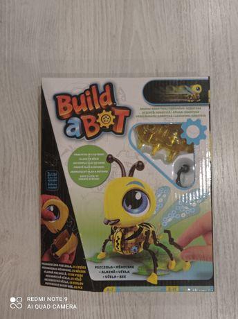 Mechaniczna pszczoła dla dziecka w wieku 8-12 lat