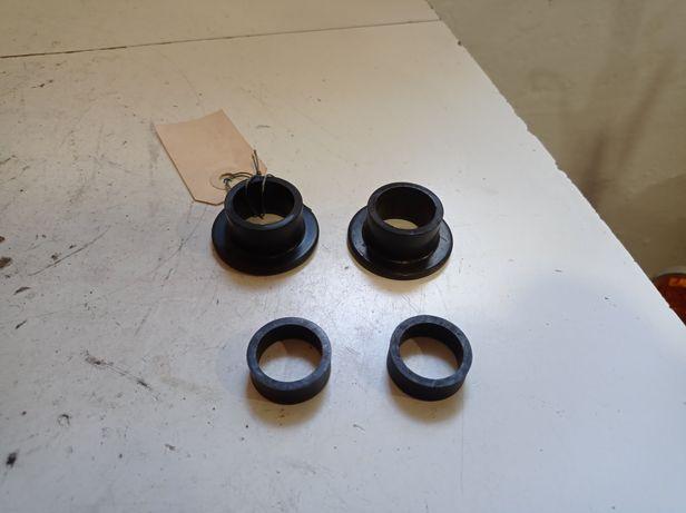 Orginal DDR gumy mocowanie silnika uchwyt MZ ETZ 250 150, 251