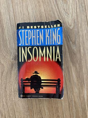 Insomnia - Stephen King (ingles - english)