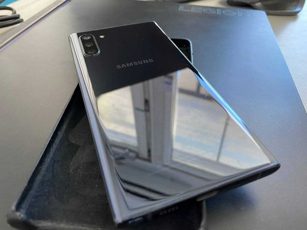 Samsung Galaxy Note 10 8/256 Dual SIM Європейська версія