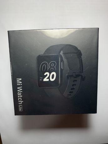 Смарт-часы смарт годинник Xiaomi Mi Watch Lite
