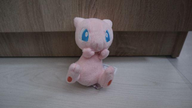 Mew z Mewtwo Strikes Back Evolution Banpresto Pokemon