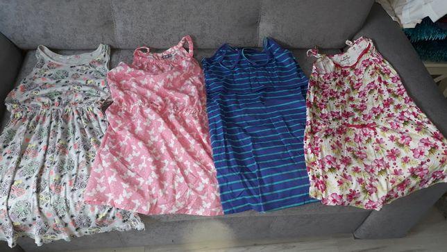 Ubrania dla dziewczynki 10 12 lat 152 do 158