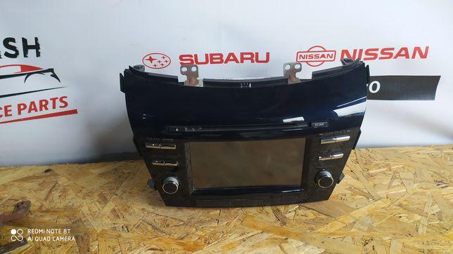 Магнітола Nissan Murano Z52
