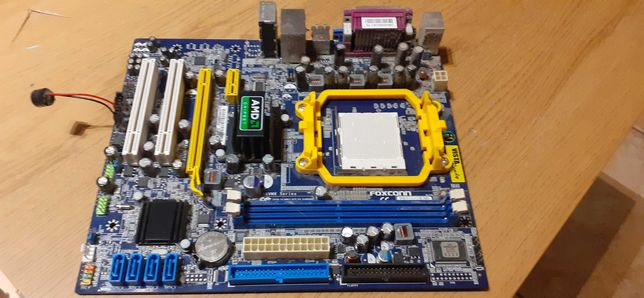 Płyta główna PC FOXCONN A6VMX