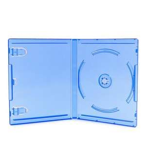 Коробка BOX Упаковка Дисков blu ray PS4 PS3 ПС4 ПС3 Игры