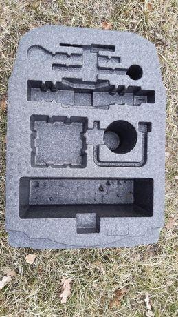 Wkład styropian bagażnika Honda Accord VIII sedan