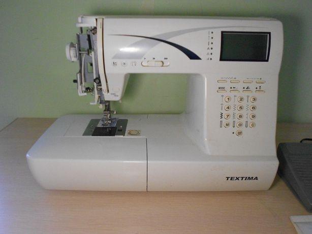 Швейная машина компьютерная Textima Dream 9500
