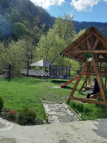 Здається будинок котедж у горах