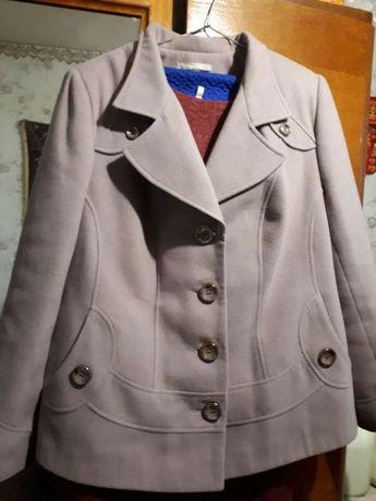 Пальто натуральные