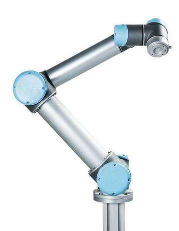 Roboty Przemysłowe UR5 -Universal Robot - linia przemysłowa