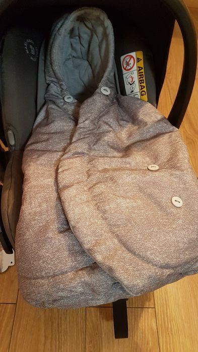Nosidełko z śpiworkiem Żory - image 1