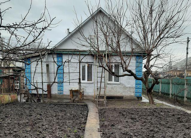 Дом с гаражом на Чкаловском