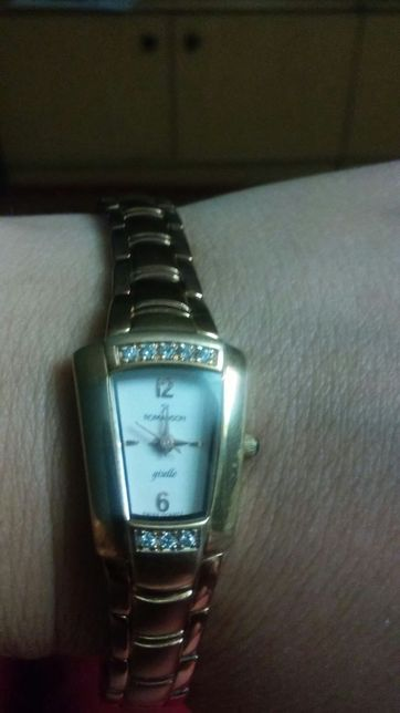 "Часы женские ""ROMANSON"""