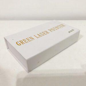 Лазерная указка Green Laser Pointer JD-303