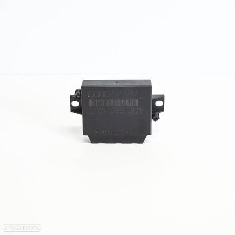 AUDI: 8E0919283D Módulo eletrónico AUDI A4 Avant (8ED, B7) 2.0 TDI