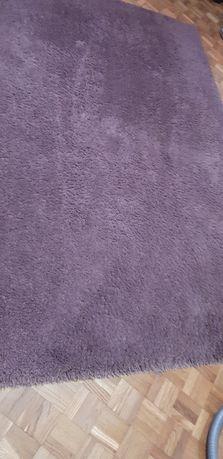 Dywany szagy 200x160 brąz