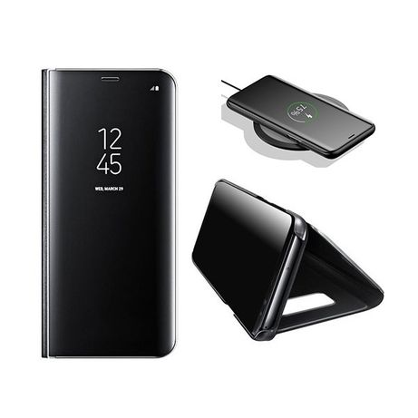 Capa Smartview para Realme X50 Pro, X2, X2 Pro, 5, 5 Pro