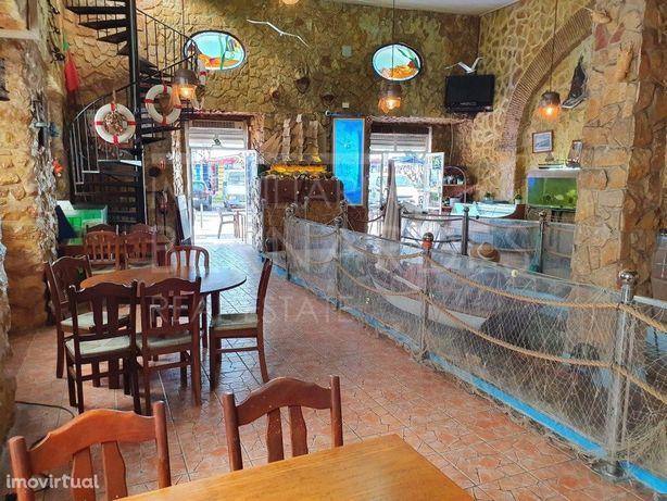 Restaurante na Baixa de Olhão