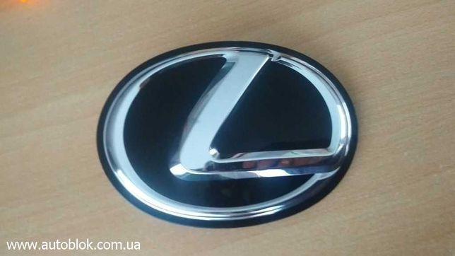 Эмблема, Lexus-RX 200T/300/350/450 (15-) [9097502117]