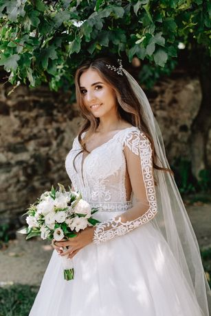 Весільна сукня 2020 р. Ідеальний стан