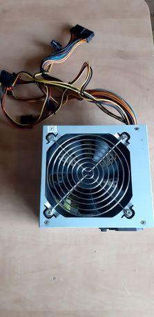 Zasilacz  400WAT ATX do komputera PC