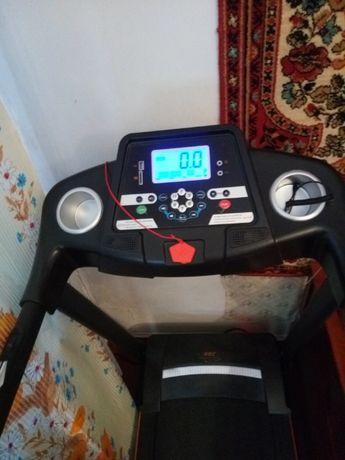 Электрическая Беговая Дорожка для Дома до 130 кг HRS T280