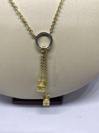 **Nowy złoty łańcuszek p.585 -8,05 gram -Lombard Stówka**