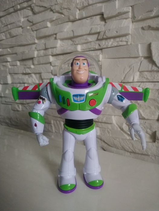 Toy Story 4 Buzz Astral Pabianice - image 1