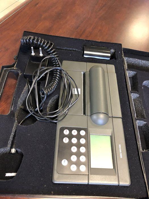 Expirometro Microlab - ler anuncio Buarcos - imagem 1