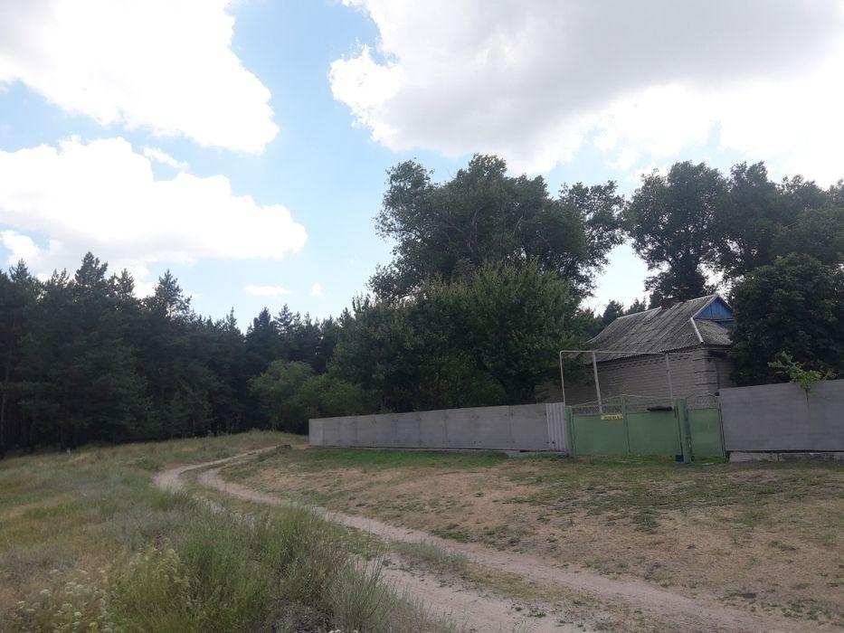 Продам дом  В 30м. от леса в с. ВЕЛИКОАЛЕКСАНДРОВКА! Великоолександрівка - зображення 1