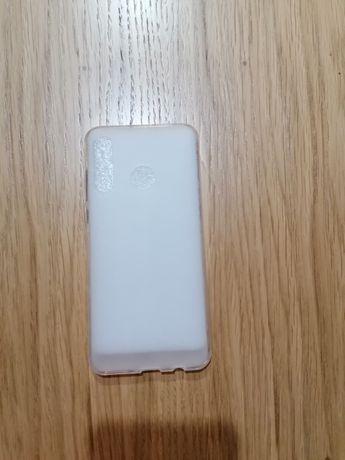 Capa Huawei P30 Lite transparente
