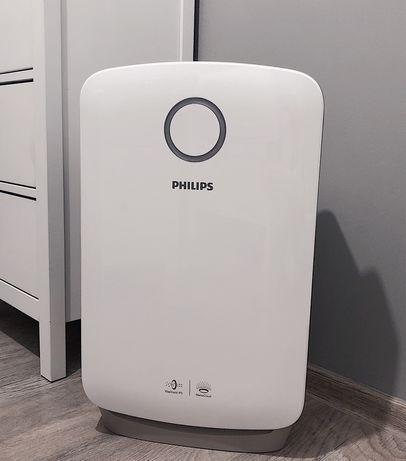 Oczyszczacz powietrza PHILIPS Combi AC4080/10