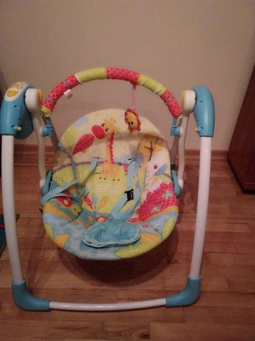 Продам кресло-качалка Одесса - изображение 1