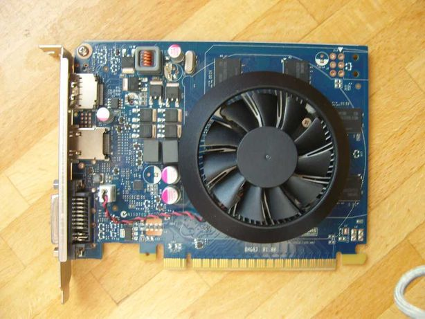 Karta graficzna Nvidia Geforce GT 640 1GB DDR5 PCI-E