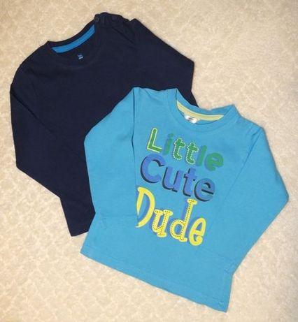 Bluza, bluzeczka rozmiar 86