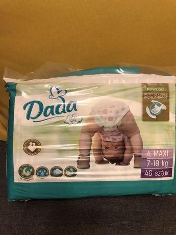 Підгузники Dada 4 (7-8kg) 46 шт.