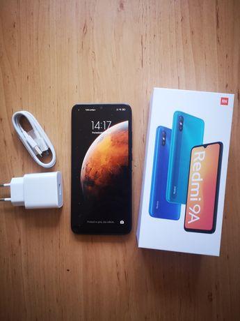 Xiaomi redmi 9a gwarancja